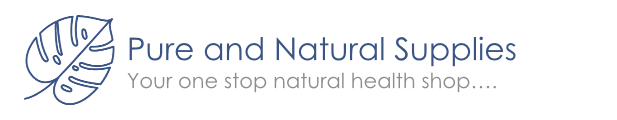 Pure and Natural Supplies