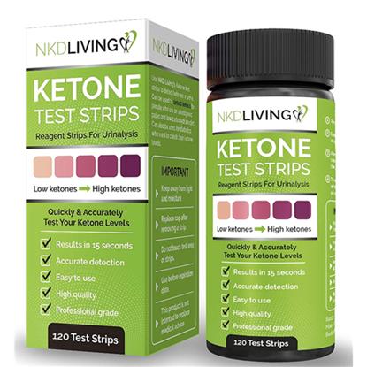 Ketone Test Strips