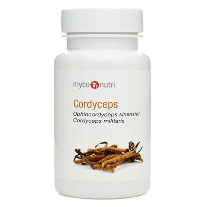 Cordyceps 60's