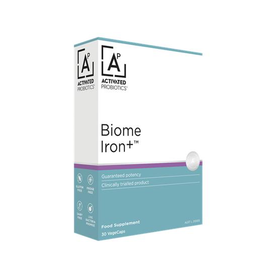 Biome Iron+ 30's