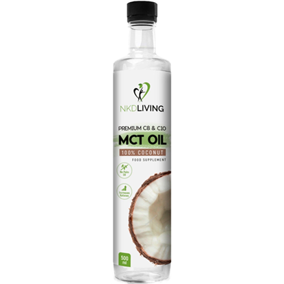 MCT Oil 500ml